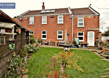 Thumbnail 4 bed cottage for sale in West Caister, Great Yarmouth
