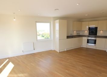 Thumbnail 1 bed flat to rent in Felixstowe Road, South East London