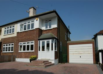 Thumbnail 3 bed semi-detached house for sale in Mounthurst Road, Bromley, Kent