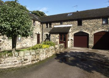 Thumbnail 3 bed cottage to rent in Waters Edge, Langsett, Stocksbridge, Sheffield