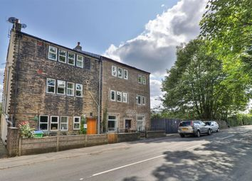 Thumbnail 3 bed cottage for sale in Whitelees Road, Littleborough