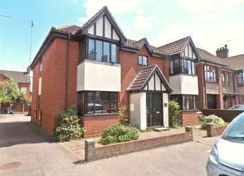 Thumbnail 2 bed flat for sale in Tomline Road, Ferlixstowe