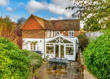 Thumbnail 4 bed detached house for sale in Church Street, Crondall, Farnham, Hampshire