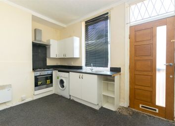 Thumbnail 1 bed terraced house to rent in Harlech Road, Leeds, West Yorkshire
