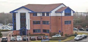 Thumbnail Office to let in Nicholls House, Homer Close, Tachbrook Park, Warwick, Warwickshire