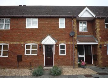 Thumbnail 2 bed flat to rent in Jenkyns Close, Botley, Southampton