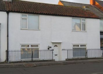 Thumbnail 2 bed semi-detached house to rent in Roman Bank, Skegness