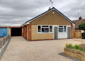 Thumbnail 3 bed detached bungalow to rent in Springfield Close, Woodsetts, Worksop