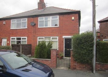 Thumbnail 3 bed semi-detached house to rent in Edna Road, Leigh, Leigh, Greater Manchester