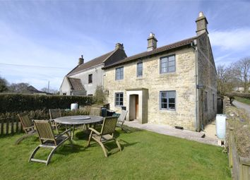 Thumbnail 3 bed cottage for sale in Tunley Road, Dunkerton, Bath
