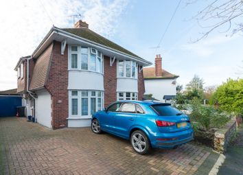 London Road, Ramsgate CT11. 3 bed semi-detached house for sale