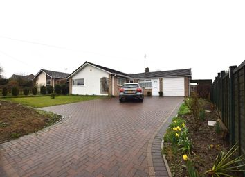 Thumbnail 3 bedroom detached bungalow for sale in Swindon Lane, Cheltenham, Glos