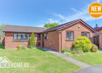 Thumbnail 3 bed detached bungalow for sale in Mount Tabor Close, Penymynydd, Chester