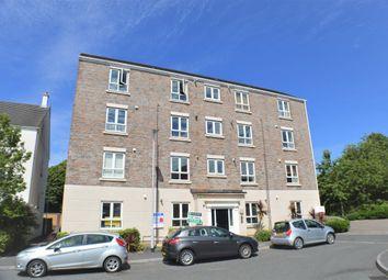 Thumbnail 2 bed flat to rent in Barlow Gardens, Plymouth