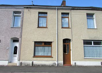 3 bed terraced house for sale in Brookdale Street, Neath, Neath Port Talbot. SA11