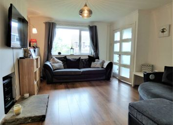 Thumbnail 3 bed semi-detached house for sale in Harebell Close, Blackburn, Lancashire