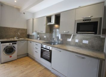 Thumbnail 3 bed flat to rent in Harcourt Road, Sheffield