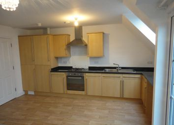 Thumbnail 2 bed penthouse to rent in Paynes Road, Shirley, Southampton