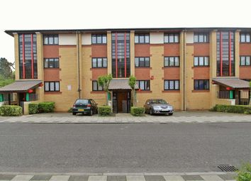 Thumbnail 1 bedroom flat to rent in Shackleton Place, Oldbrook, Milton Keynes