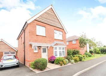 Thumbnail 3 bed detached house for sale in Bray Road, Holsworthy
