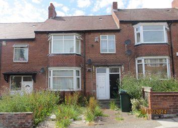 Thumbnail 2 bedroom flat to rent in Axebridge Gardens, Benwell, Newcastle Upon Tyne