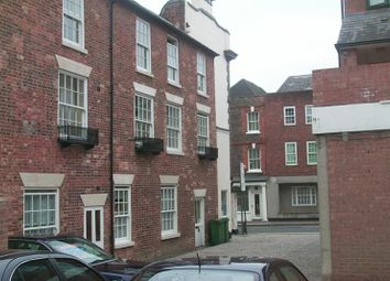 Thumbnail 1 bed flat to rent in Old Brewery House, Castle Street, Buckingham
