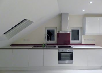 Thumbnail 1 bed flat to rent in Finborough Road, Tooting Junction
