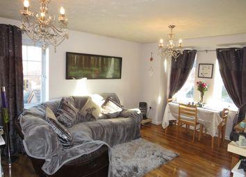 Thumbnail 2 bed flat for sale in Meadowbank Drive, Little Sutton, Ellesmere Port