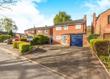 Thumbnail 4 bedroom detached house for sale in St. Peters Drive, Martley, Worcester, Worcestershire