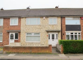Thumbnail 3 bedroom terraced house for sale in Aldergrove Drive, Easterside, Middlesbrough