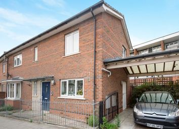 Thumbnail 2 bed end terrace house for sale in Leyton, Waltham Forest, London