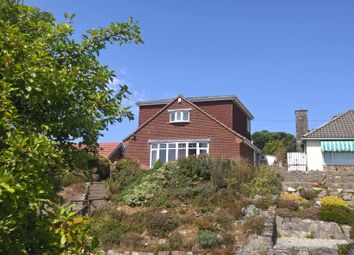 Thumbnail 3 bed detached house to rent in Partridge Drive, Lilliput, Poole