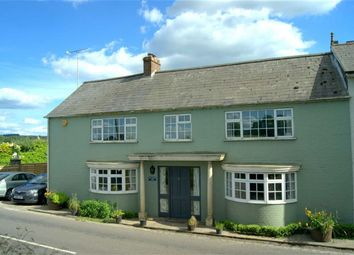 Thumbnail 4 bedroom semi-detached house for sale in Little Salisbury, Wiltshire