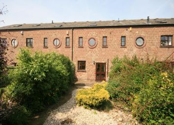 Thumbnail 3 bed mews house to rent in Manley Road, Frodsham