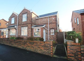 Thumbnail 3 bed semi-detached house for sale in Grosvenor Road, Haydock, St. Helens