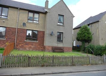 Thumbnail 2 bed flat to rent in 5 Ramsay Crescent, Bathgate, West Lothian