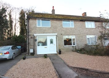 Thumbnail 3 bed property for sale in Lakeside Rise, Blundeston