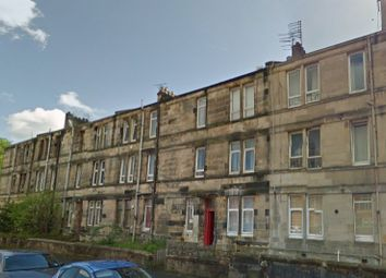 Thumbnail 1 bedroom flat for sale in 24, Blackhall Street 0-3, Paisley PA11Td