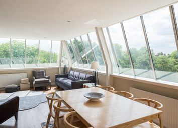 Thumbnail 3 bed flat for sale in Highbury Hill, London