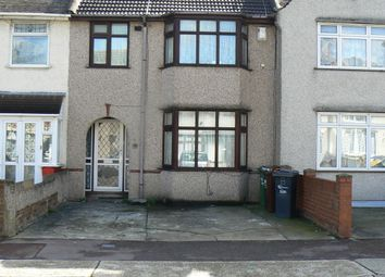 Thumbnail 3 bedroom terraced house for sale in Review Road, Dagenham