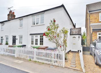 Thumbnail 2 bed end terrace house for sale in Windmill Street, Bushey Heath, Bushey