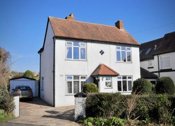 Thumbnail 4 bed detached house for sale in Pershore Road, Hampton, Evesham