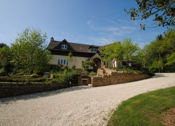 Thumbnail 6 bedroom detached house for sale in Midford Lane, Limpley Stoke, Bath