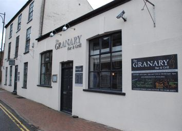 Thumbnail Pub/bar for sale in Market Street, Long Sutton, Spalding
