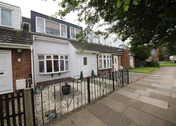 Thumbnail 3 bed terraced house for sale in Welland, East Tilbury, Tilbury