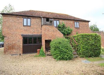 Thumbnail Barn conversion to rent in Woodend Lane, Shuthonger, Tewkesbury