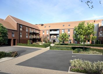 Thumbnail 2 bed flat for sale in Mccarthy & Stone, The Dean, Alresford