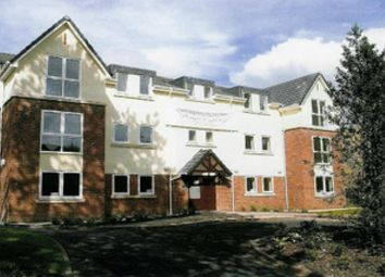 Thumbnail 2 bed flat to rent in Cabra Hall, Well Lane, Bebington