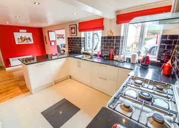 Thumbnail 7 bedroom detached house for sale in Main Street, Lambley, Nottingham