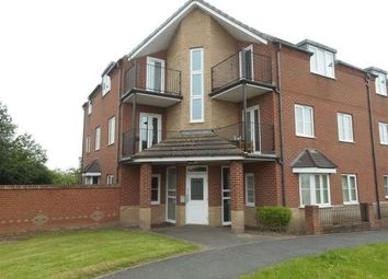 Thumbnail 2 bed flat to rent in Spruce Road, Nuneaton